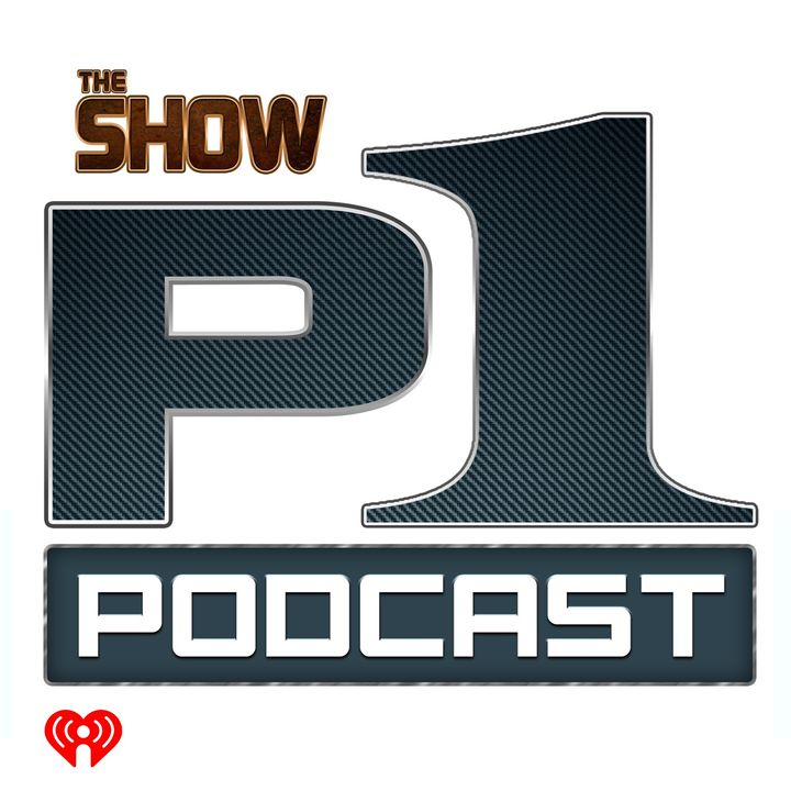 The Show Presents: P1 Podcast - Thor Injured His WHAT?