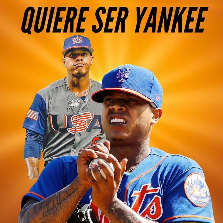 Marcus Stroman quiere ser un Yankee en 2021