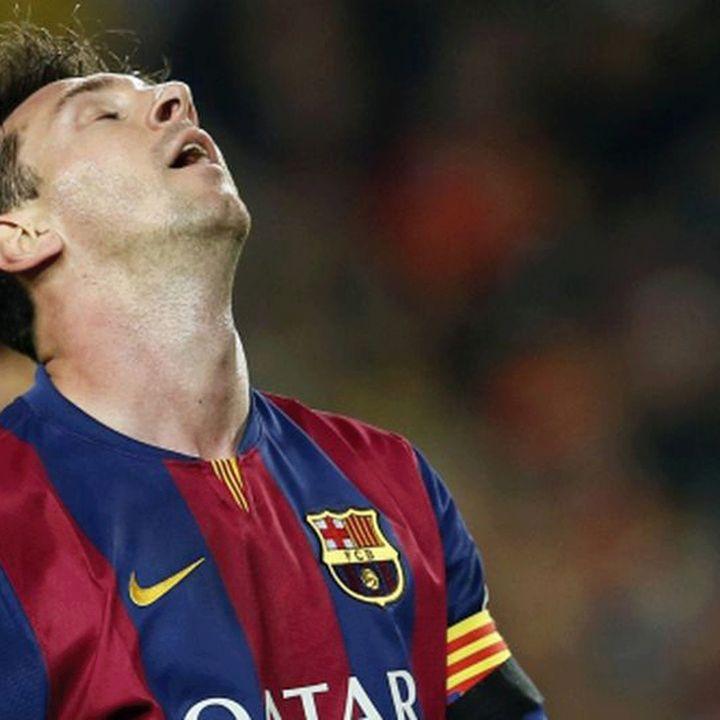 FC Barcelona: la decrepitud