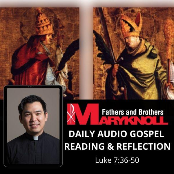 Thursday of the Twenty-fourth Week in Ordinary Time, Luke 7:36-50