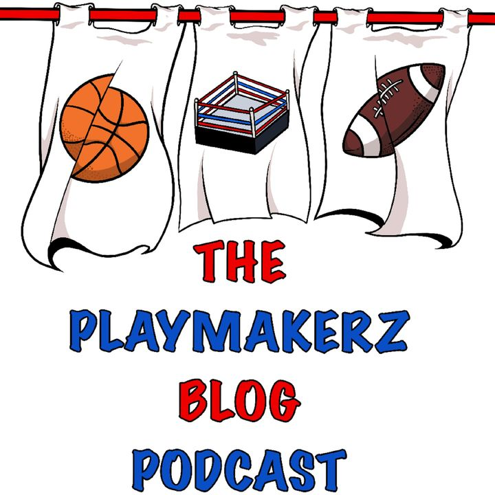 The Playmakerz Blog Podcast