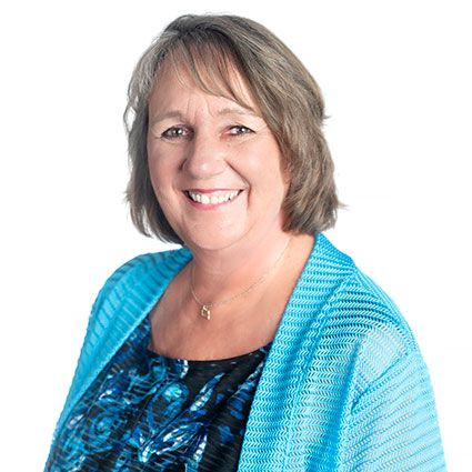 EPISODE #28:  ASCENT INNOVATION! with Executive Director, Terri Haverly