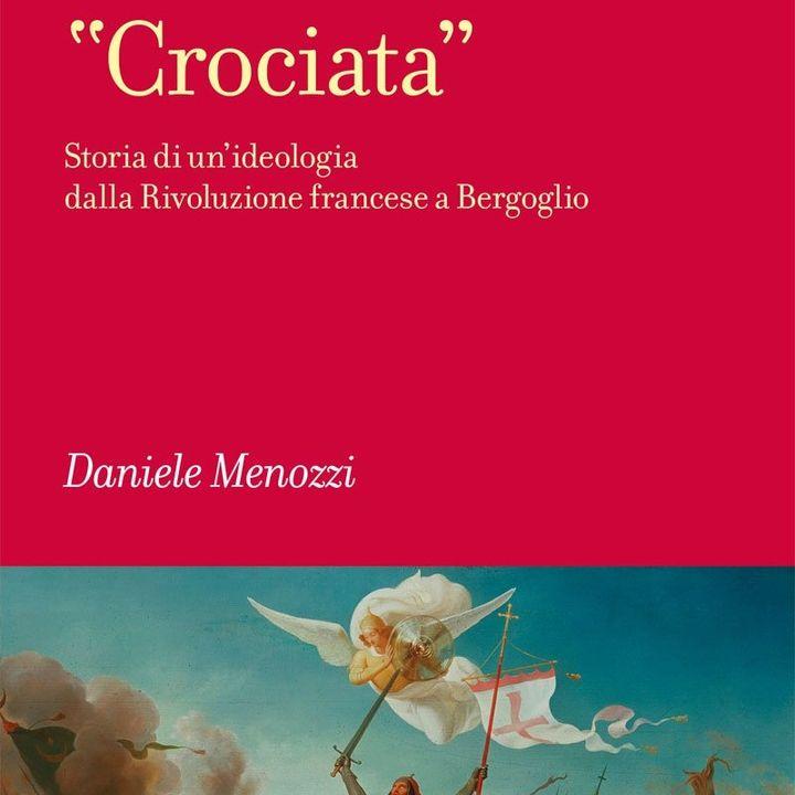 """Daniele Menozzi """"Crociata"""""""