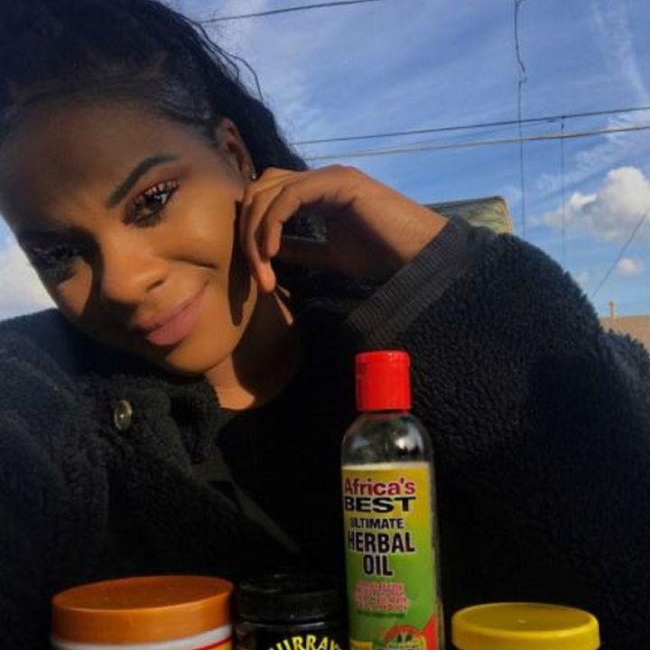 Hair in the Black Community