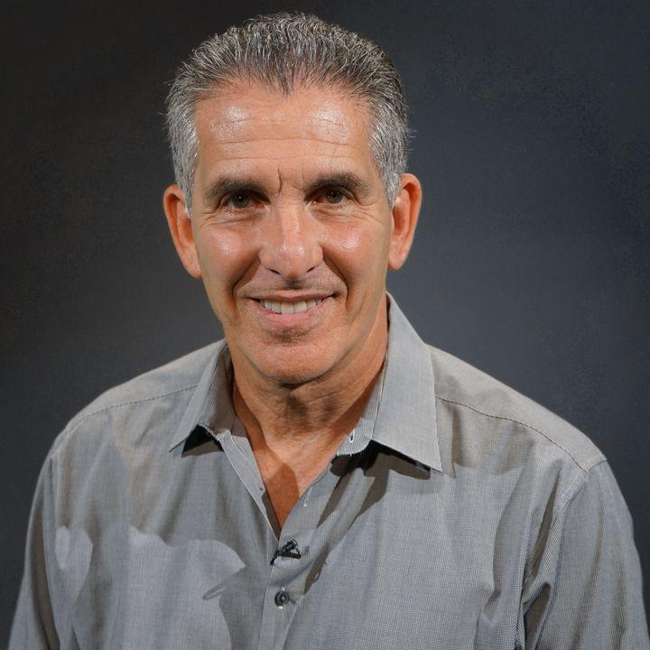 PRETENDER - Big Blend Radio Interview with Author Steve Piacente