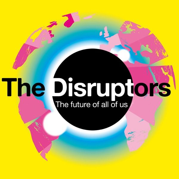Disruption In The Age of Crisis
