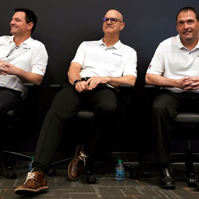 HU #199: Gut Reaction | What did we learn from Broncos' coordinators at their introductory presser?