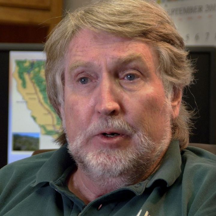Dr. Keeley On National Fire Policy and Management, Fire Suppression Policy and More.