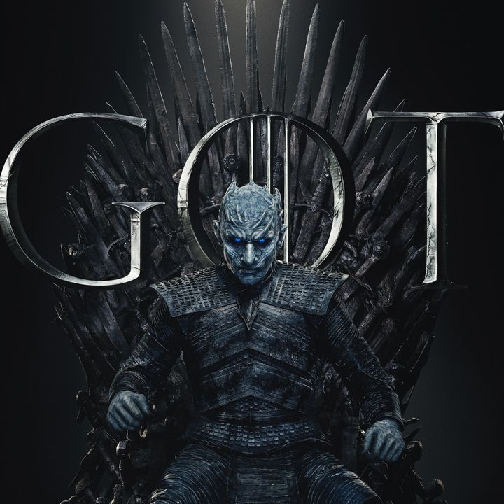 Game of Thrones Talk S8E1