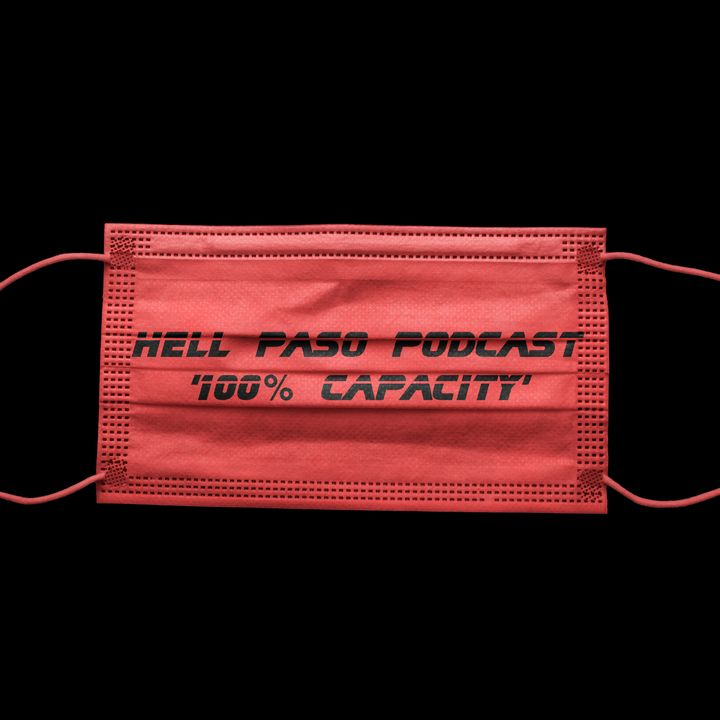 Episode 14- '100% Capacity'