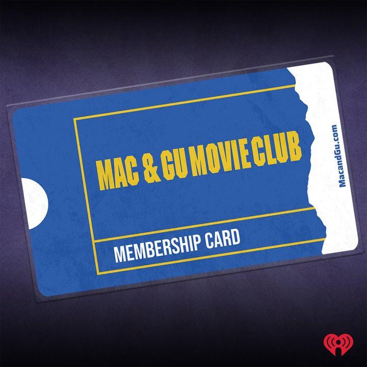 2008 Movies: Mac & Guvie Vault (110)