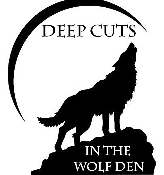 Breaking Bad in the Wolf Den