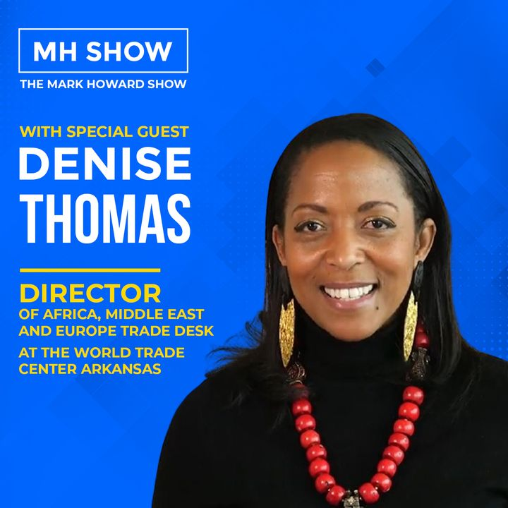 Getting to Know Denise Thomas