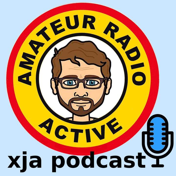 Episodio 4: Il podcast della homepage di ik7xja.it. Cosa c'è sul sito di un radioamatore?