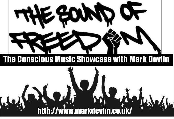 The Sound of Freedom, Show 96 - Inspirational Upliftment Special