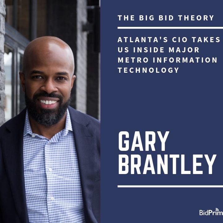 Atlanta's CIO Takes Us Inside Major Metro Information Technology
