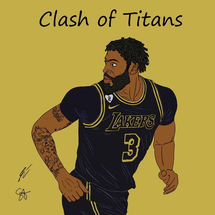 EP97: Clash of Titans