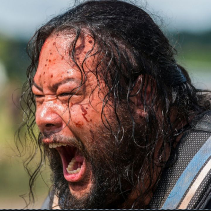 The Walking Dead 8 x 04 Some Guy