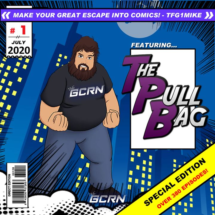 TPB – EP 115 – IDW's Back to the Future #1