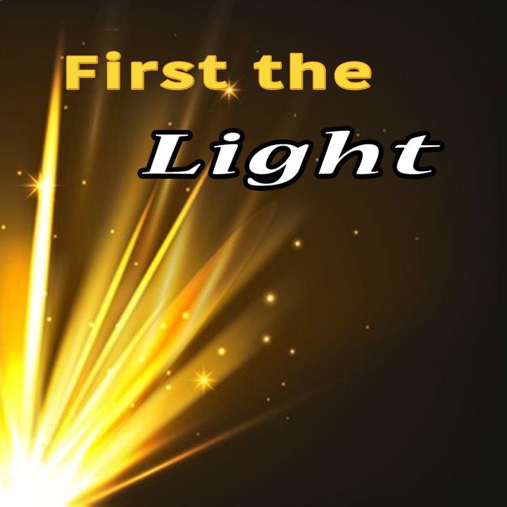 First The Light, Psalm 27:1