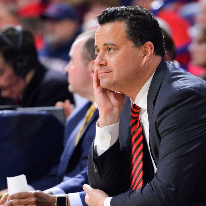 Ep.65 : Biggest Arizona Basketball stories of the decade and ASU recap.