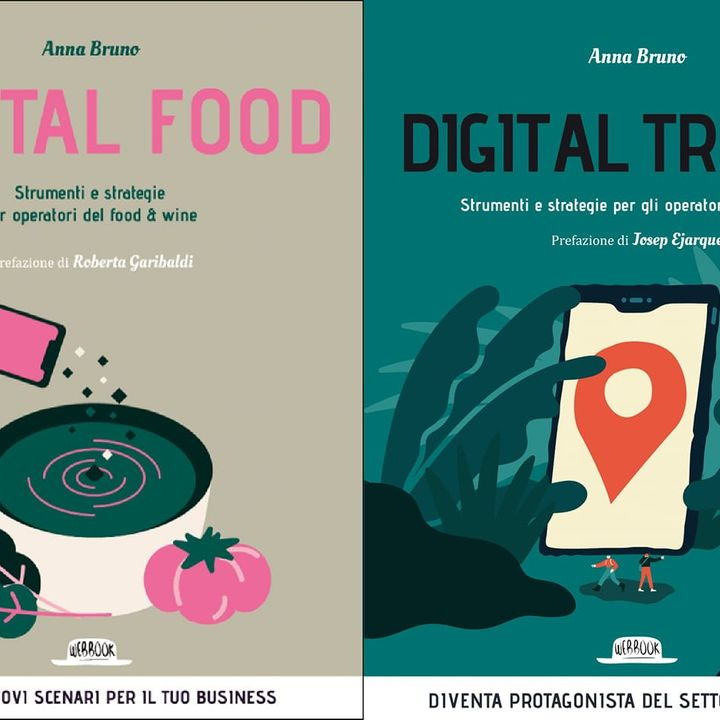 Digital Travel e Digital Food