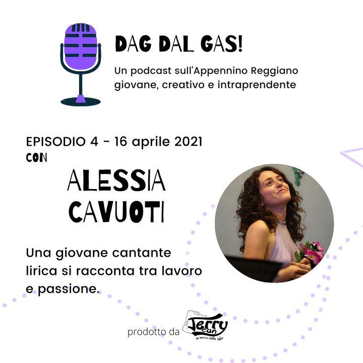 4. Giovani cantanti - Alessia Cavuoti