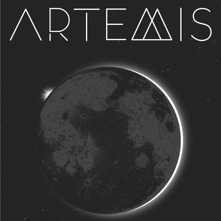 Andy Weir's New Novel Puts a City on the Moon