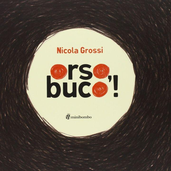 Orso Buco!