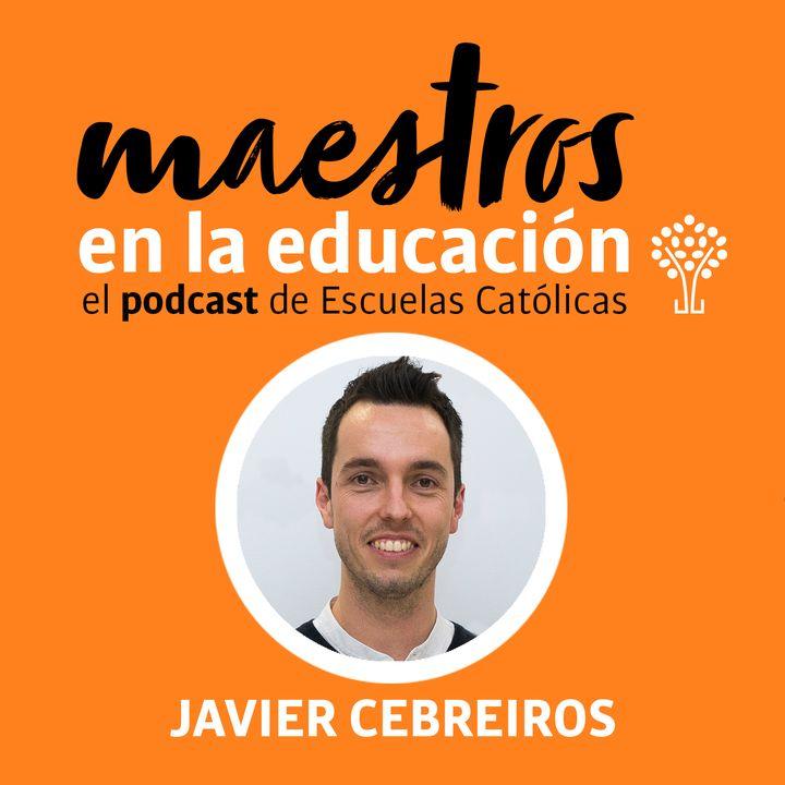 T02xE01 Javier Cebreiros. Comunicación, cuidado y emoción