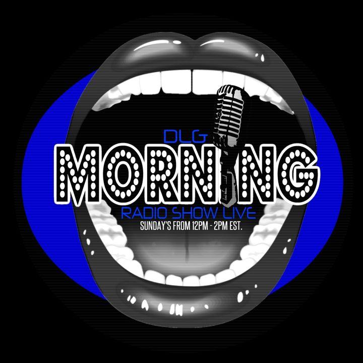 "The DLG Morning Radio Show ""Insane Stories & Music Licensing"" 6/21/20"