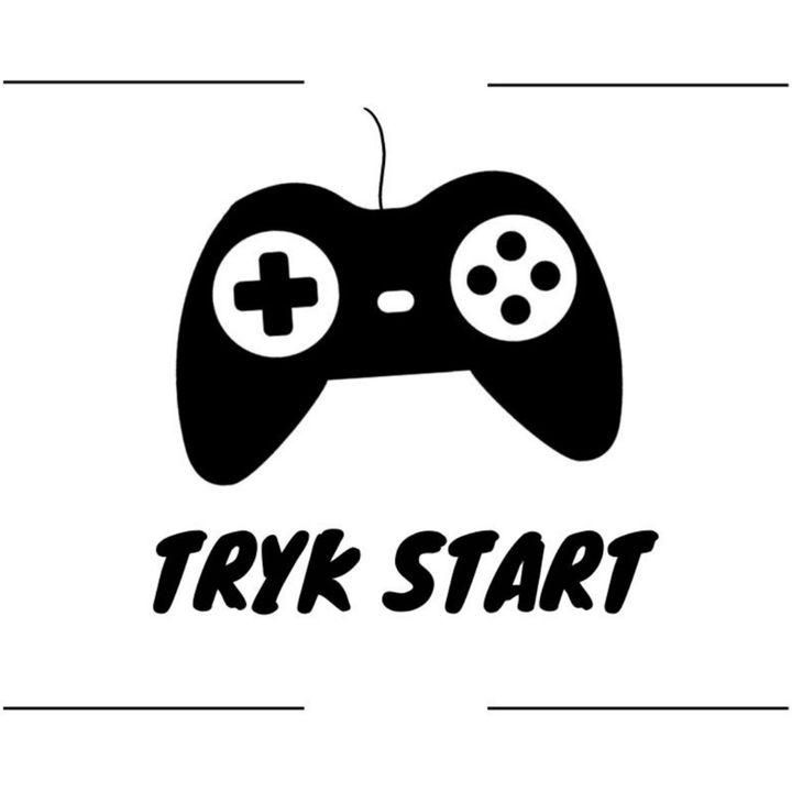 Tryk Start
