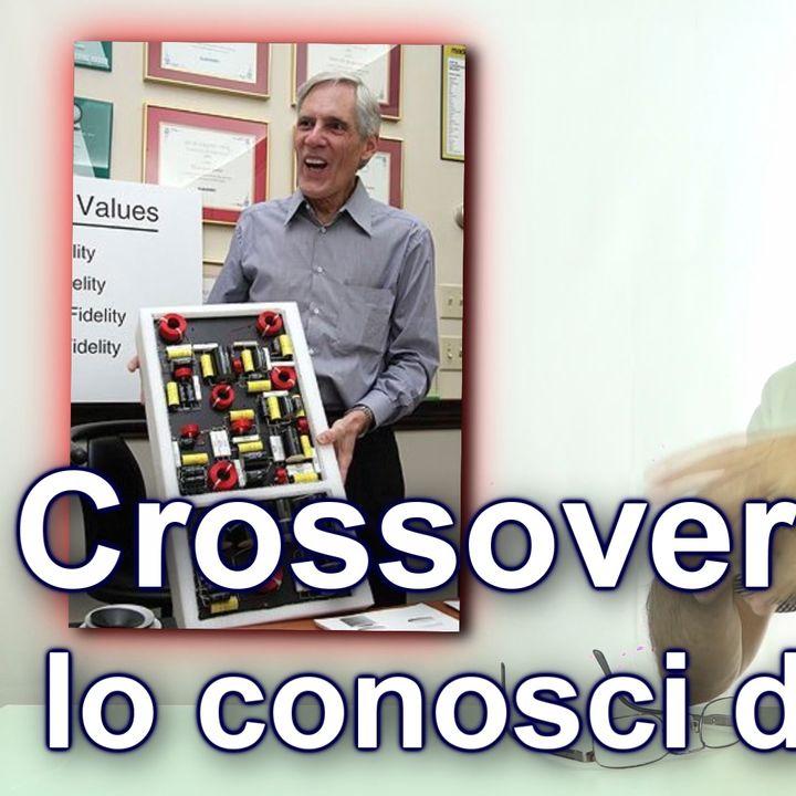 Crossover Audio presente in tutti i sistemi HI-Fi, Hi-End e Professionali. Lo conosci bene