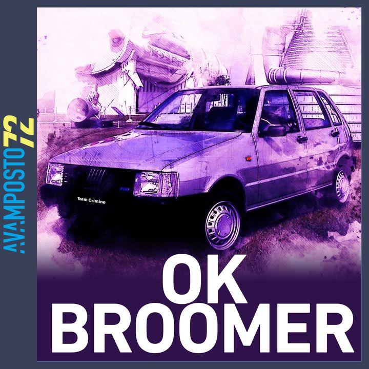 OK Broomer #01 - Fiat Uno