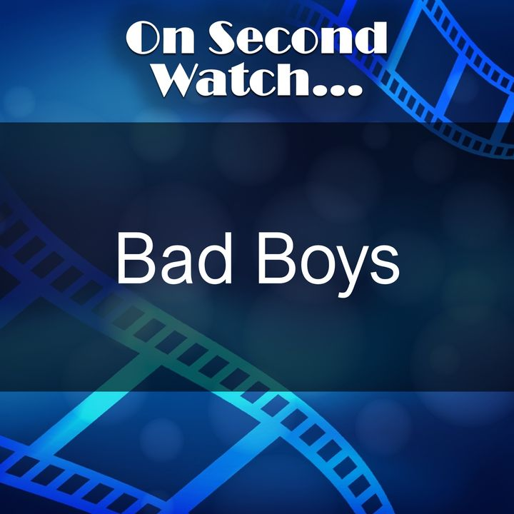 """Bad Boys (1995) - """"Tropical Fruit Bubblicious and Some Skittles"""""""
