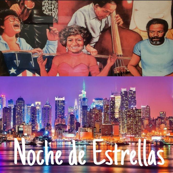 NOCHE DE ESTRELLAS DESDE NEW YORK CON FRANCISCO CARDONA