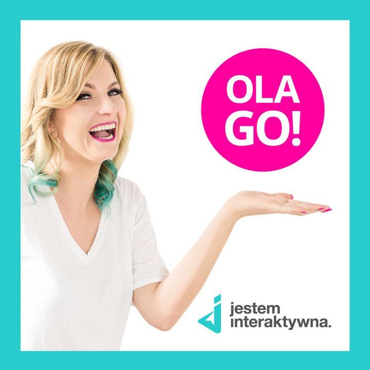 OlaGo.pl #014 - Jak założyć dobry Newsletter - Jestem Interaktywna