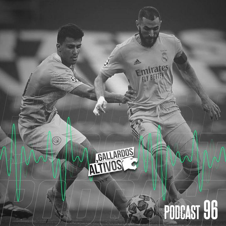 Podcast #96: Habrá nuevo equipo de futbol en Tepic / Liga MX y el Cruz Azul