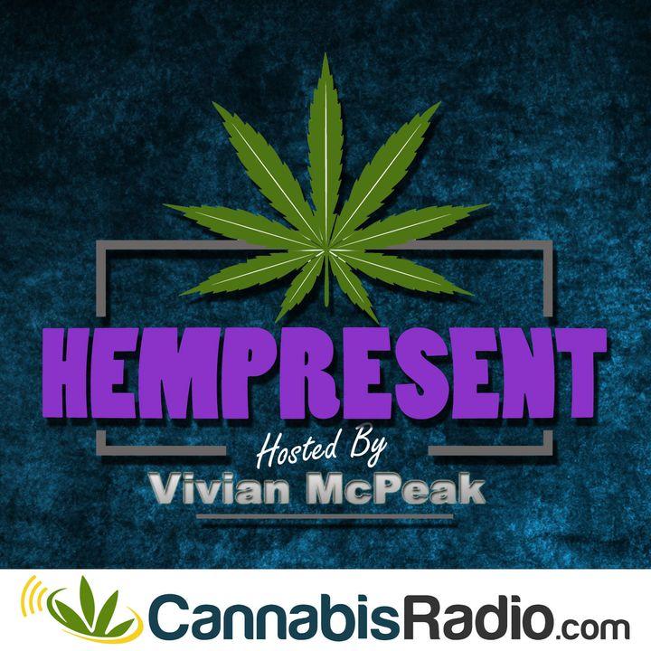 Sean J. Major: Injured Veteran Seeking Cannabis