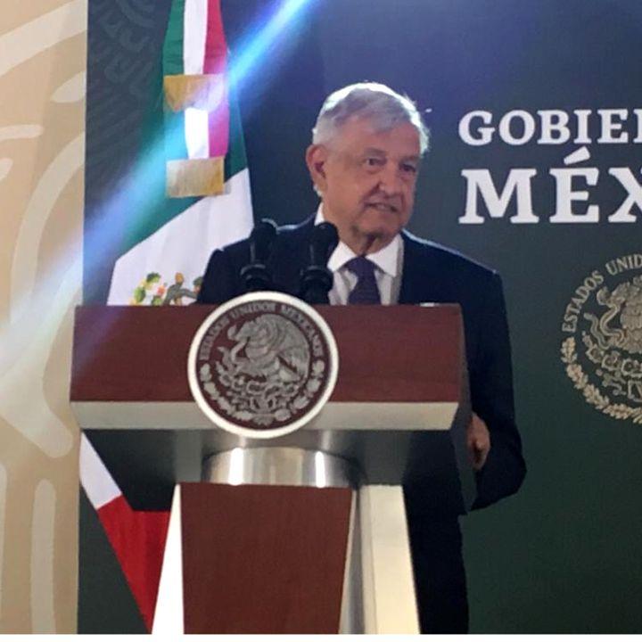 Próxima semana convocatoria de licitación del Tren Maya
