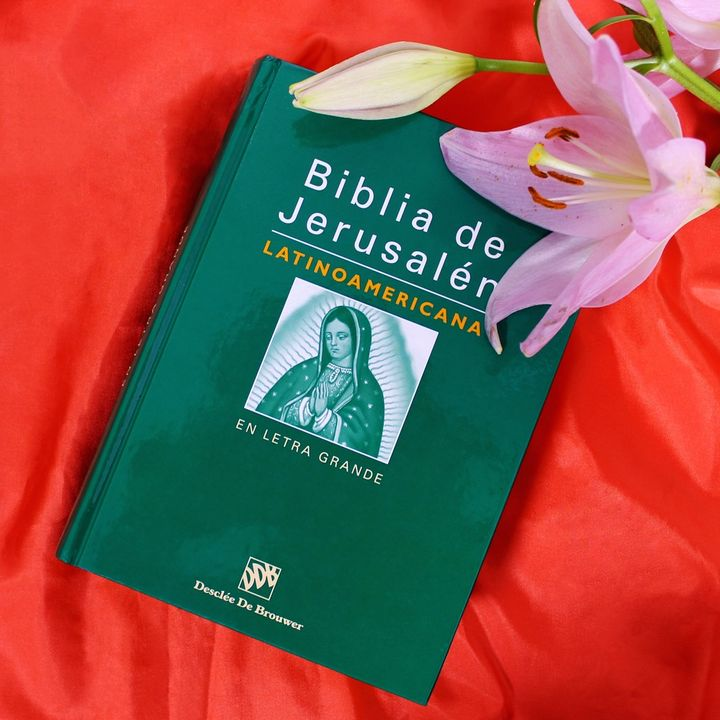 Ep. 3: ¿Cómo se formó la Biblia? (Parte 1 de 4)