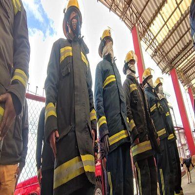 bomberos balance