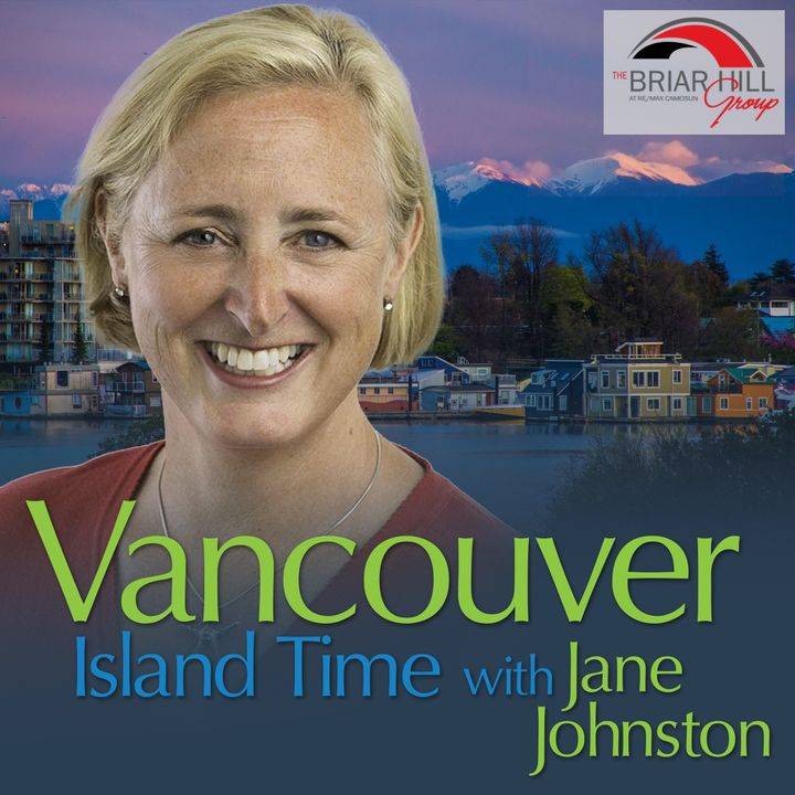 Vancouver Island Time