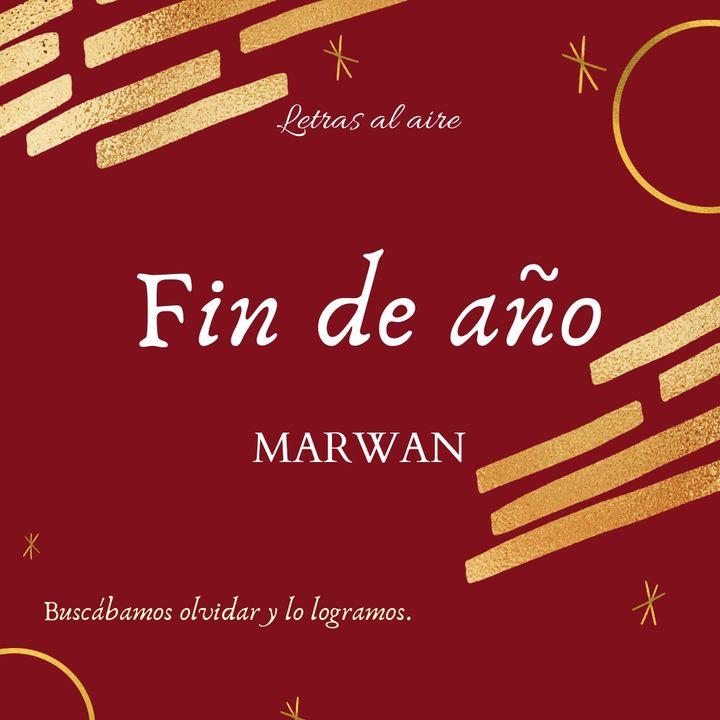 Fin de año | Marwán