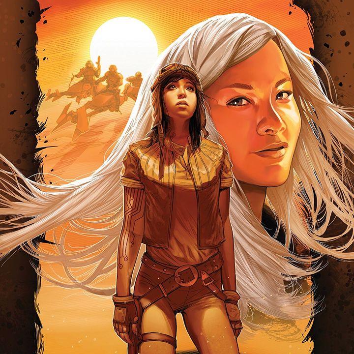 Comics With Kenobi #138 -- Somewhere I Belong