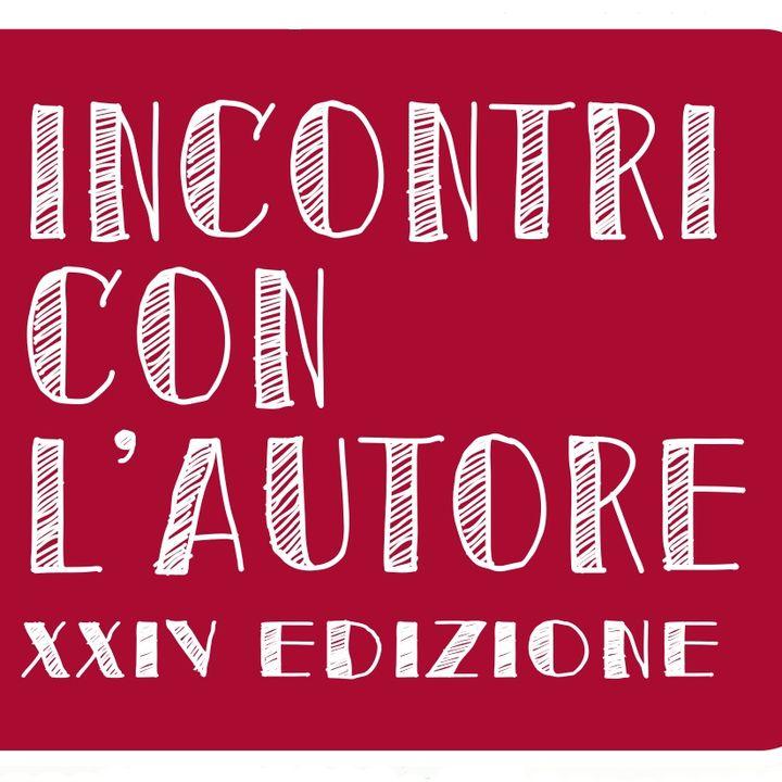 Incontri con l'autore - Fondazione Cari