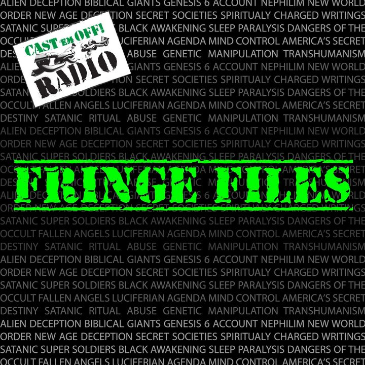 Fringe Files