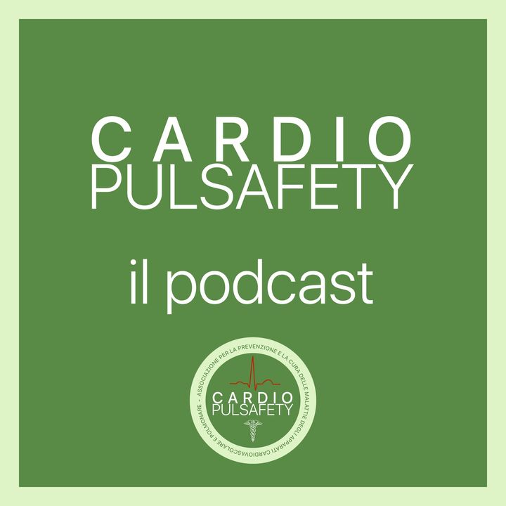 Cardiopulsafety | il podcast