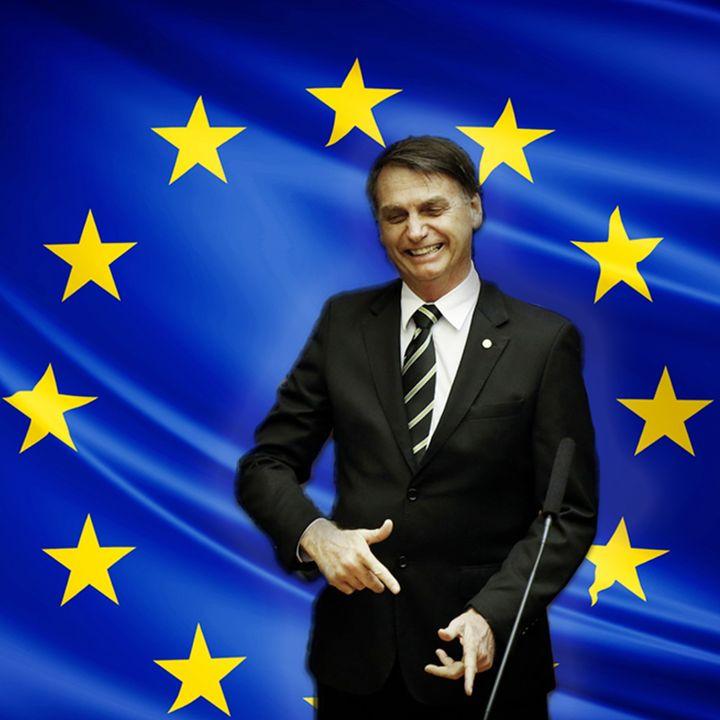 #15 - A diplomacia brasileira, Mercosul e União Europeia
