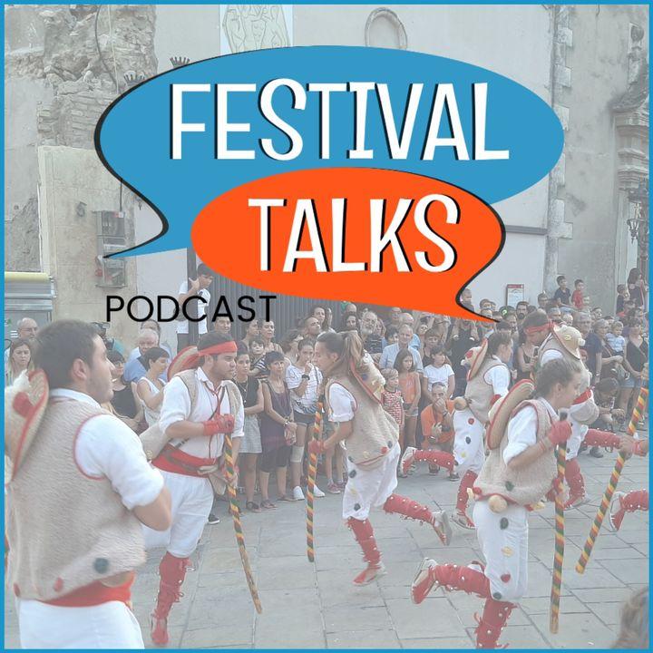 Ep. 1 Festival Talks Introduction